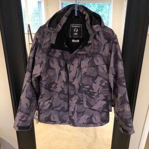 Ripzone Youth Winter Jacket